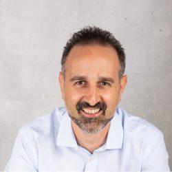 Massimiliano Perra